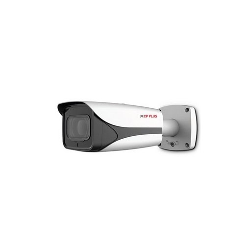 Day & Night Cpplus 4K WDR HDCVI CCTV IR Bullet Camera - 100Mtr