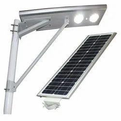 Solar All In One Street Light 7/9/12/15/18/20/24/30 Watt