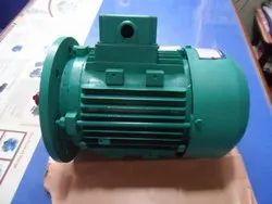 Foot Mount <2000 RPM Three Phase Motor, 220 V