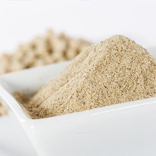 Everpik White Pepper Powder, Packaging Size: 100gm