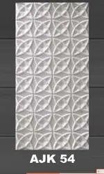 AJK 54 PVC Foam 3D Wall Sheet