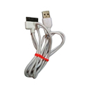 White Iphone 4 Usb Cable