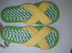 Men Cotton Slipper, Size: 25 Cm. 27cm