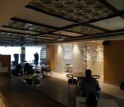 Complete Corporate Office Construction Projects, For Interior