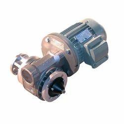Gear Motor Actuators