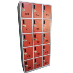 Mild Steel Storage Locker