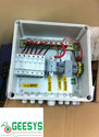 Solar Array Junction Boxes 5in 1out