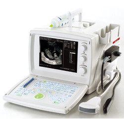 LifePlus LPM-802 Digital Ultrasound System