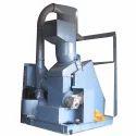 Mild Steel Glass Bottle Crusher Machine