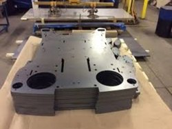 Sheet Metal Product Services