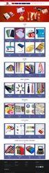 E-Commerce Website for B2B