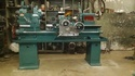 Medium Duty All Gear Lathe Machine