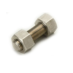 Cupro Nickel Nut Bolt