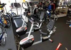 Fitness Equipment Repair & Service