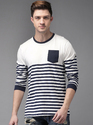 Perfect Full Sleeve T-Shirts For Mens