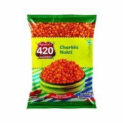 Charkhi Nukti Namkeen, Packaging Type: Packet