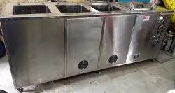 4 Stage Ultrasonic Cleaner