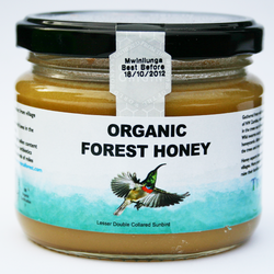 Forest Honey
