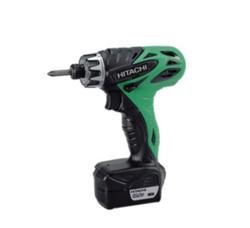 10.8V DB10DL Hitachi Cordless Drill Driver