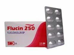 Flucloxacillin Capsule BP - Flucin 250