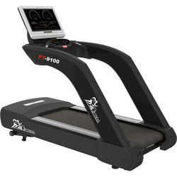 FT-9100 Heavy Duty Treadmill