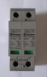 1 Phase AC Surge Protection Device