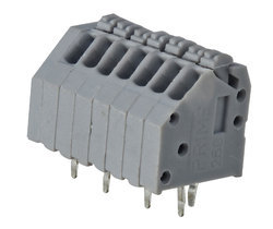 Grey Push Connectors