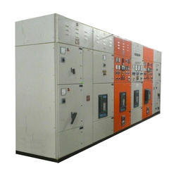 Three Phase HT Circuit  Breaker Panel, For Industrial
