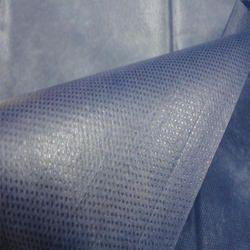 Plain Laminated Fabric