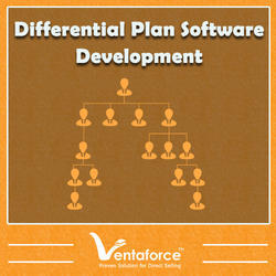 Differential MLM Plan Software
