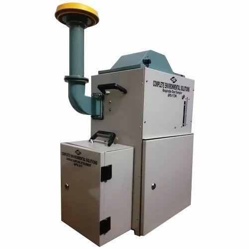 Respirable Dust Sampler / PM10 Sampler / RSPM Sampler