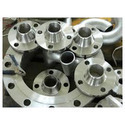 Stainless Steel Lapped Joint Flanges