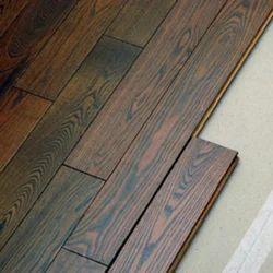 Wooden Flooring Sheet Usage Indoor
