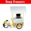 Gycol Deep Freezer