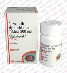 Votrient 200 mg