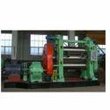 Three Roll Calender Machines