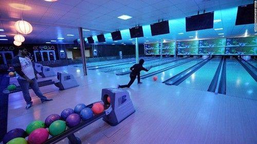 New Brunswick Bowling >> Brunswick Bowling China At Rs 12000 Lane ब ल ग ट य