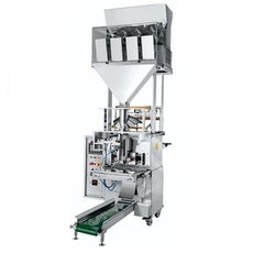 Besan Packaging Machine