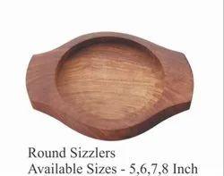 Round Sizzler