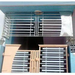 Sri Ozone SS Gate