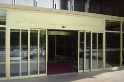 Telescopic Doors