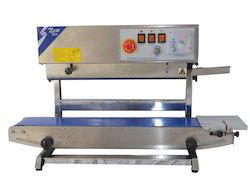 Vertical Continuous Band Sealer FRB-770 Series