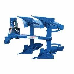 MS Agricultural Reversible Plough