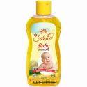 Glint Baby Shampoo, Packaging Type: Pet Bottle, Liquid