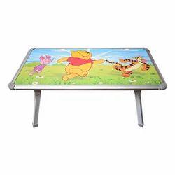 Aluminum Frame Table