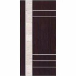 GSD3 Steel Designer Wooden Door