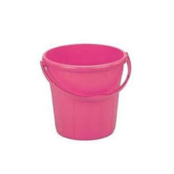 Light Weight Plastic Bucket