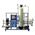 1000 LPH Commercial RO Water Treatment Plant