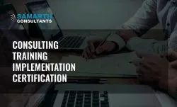 Operations Management Consulting / Business Process Re- Engineering