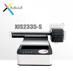xis Bottle Printing Machine, Xis2335-s, Capacity: 22 Hours A Day